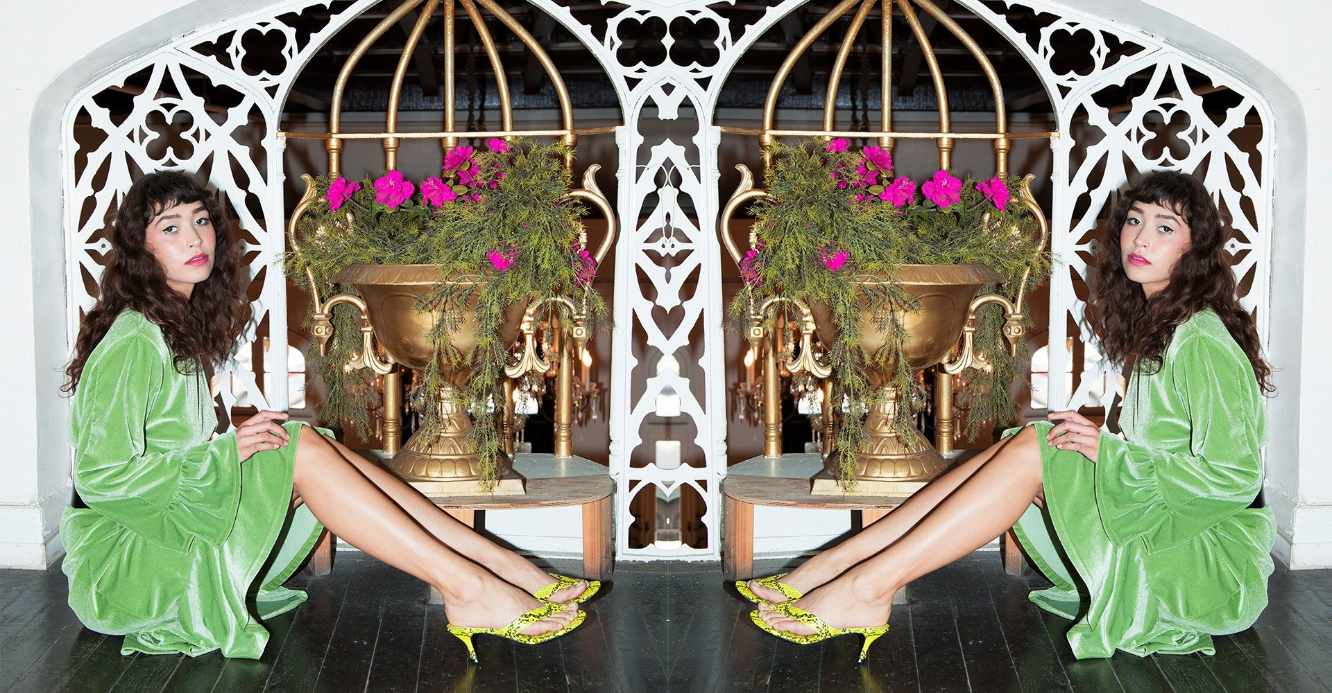 Jeffrey Campbell Shoes – The King of Shoe Trends?