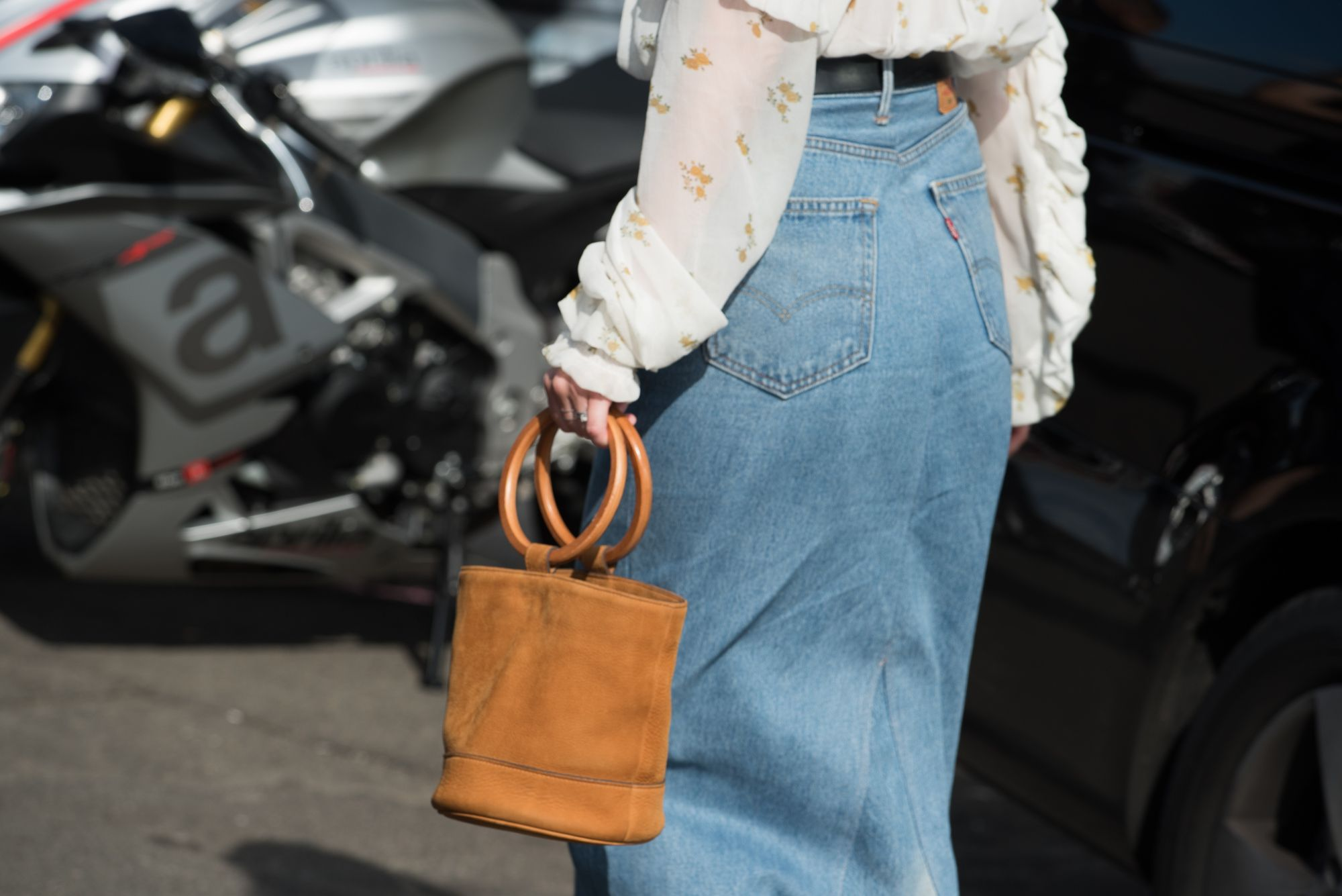 The Best Bucket Bags of 2019