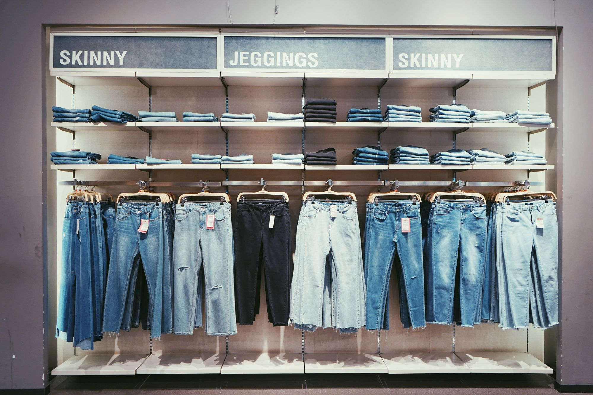 The Best Denim Brands for Women
