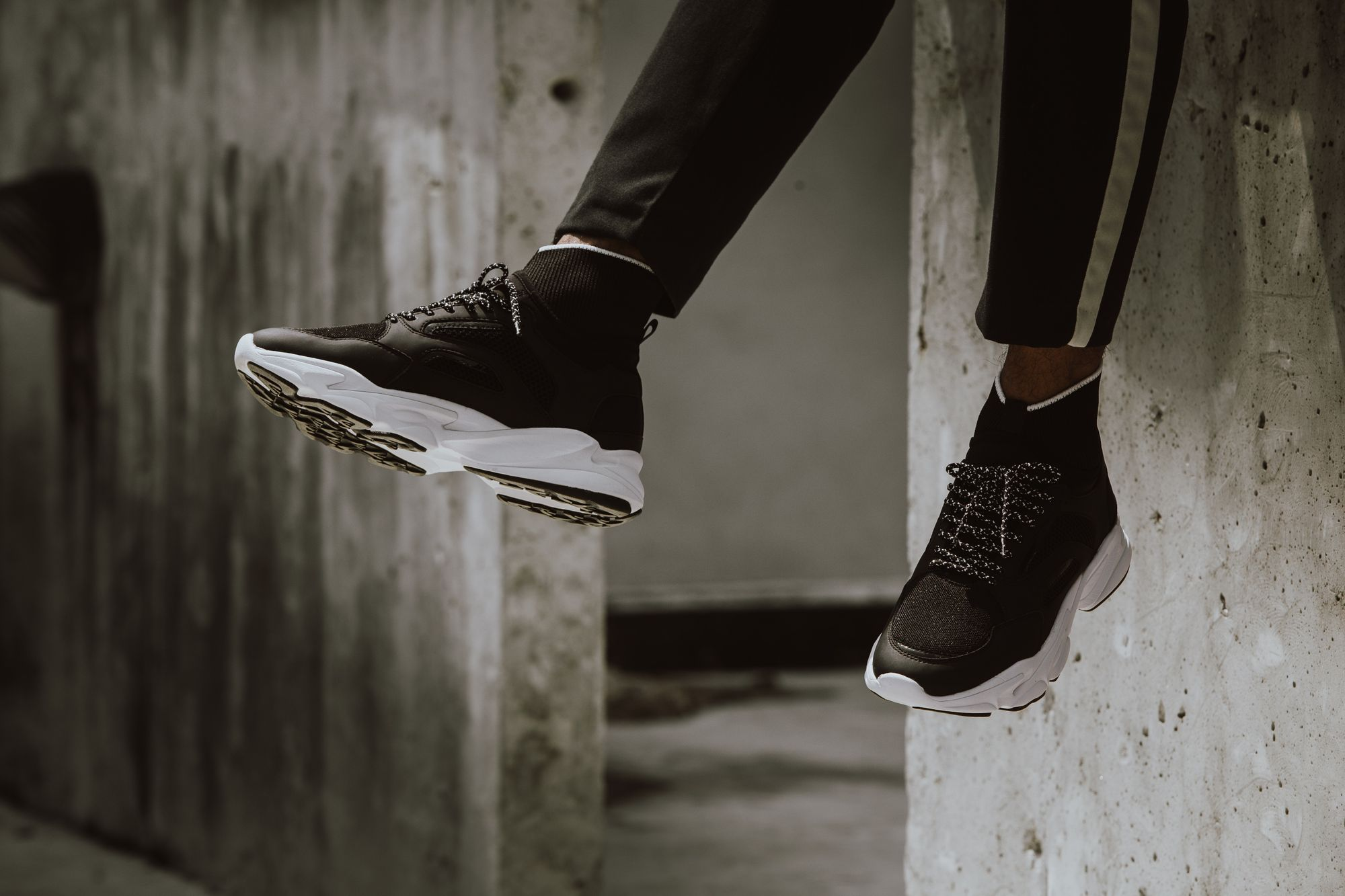 Men's Sneaker Trends 2019
