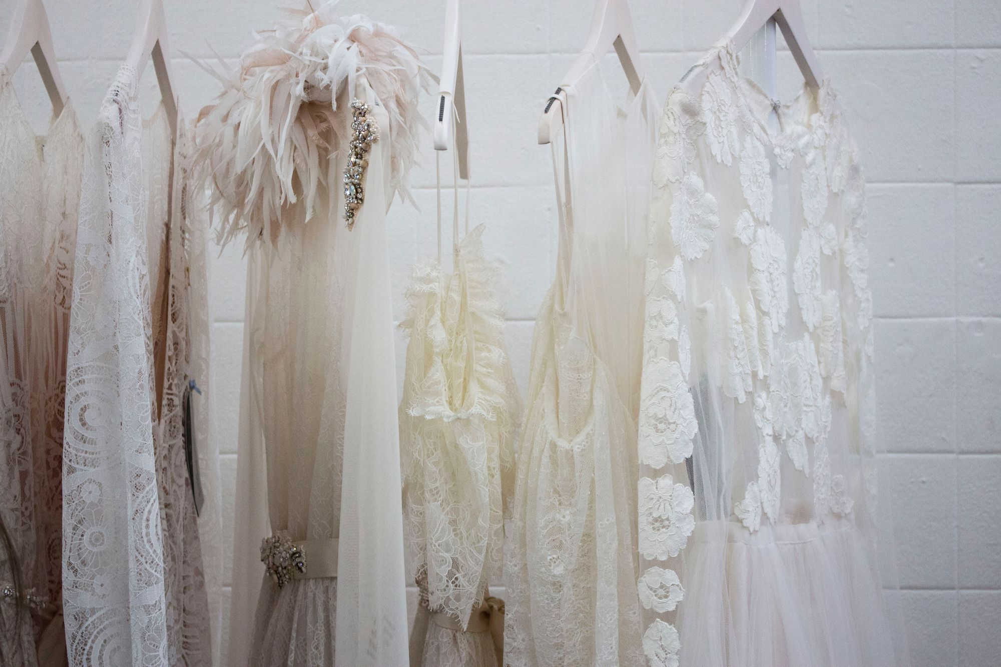 White Dresses That Could Be Wedding Dresses