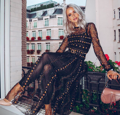 8 Fashion Influencers to Follow on Instagram Right Now