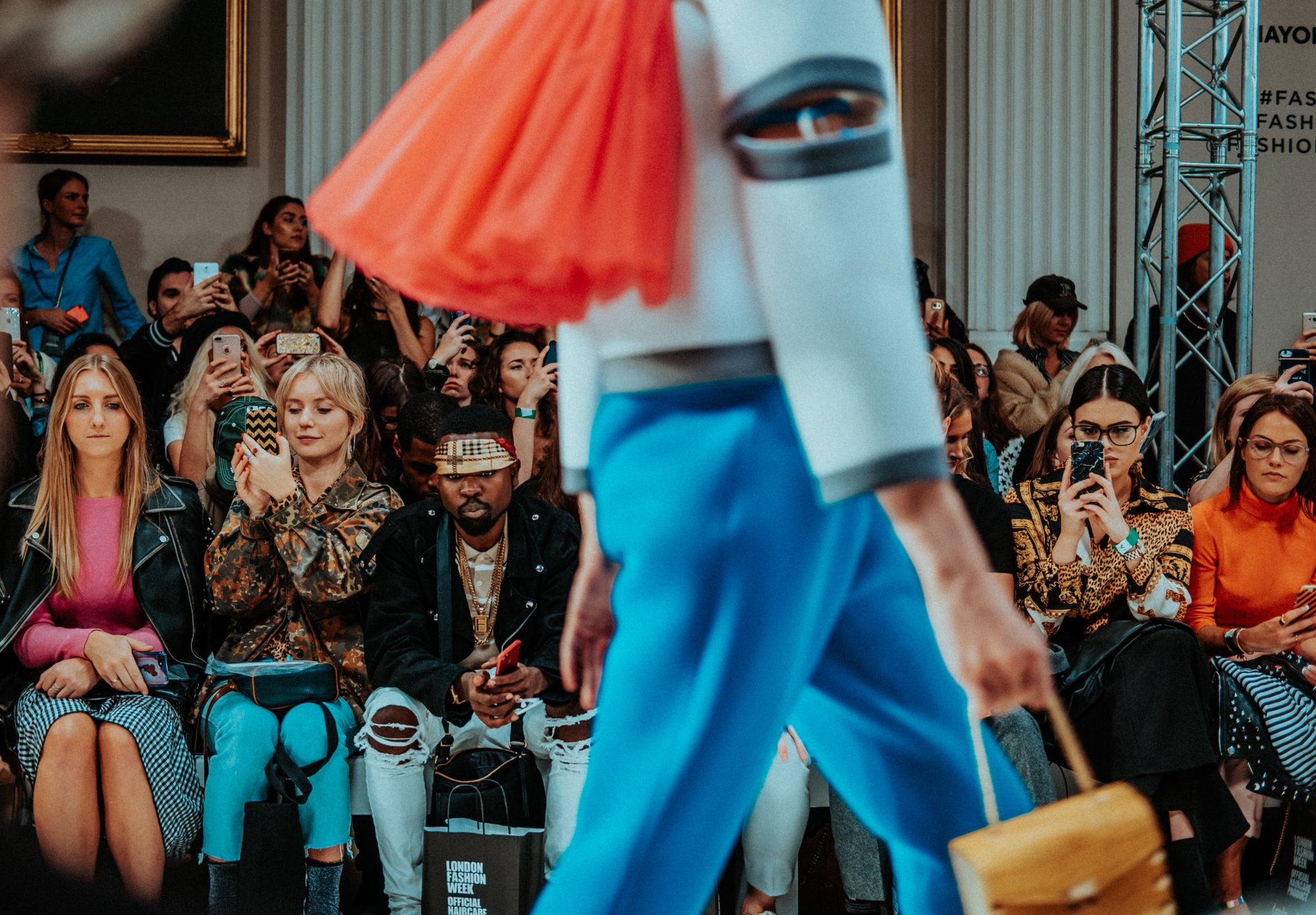 Spring 2020 Fashion Trends We're Already Obsessing Over