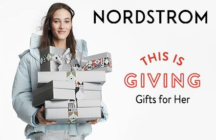 Best 25 Under $100 Gifts for Her from Nordstrom