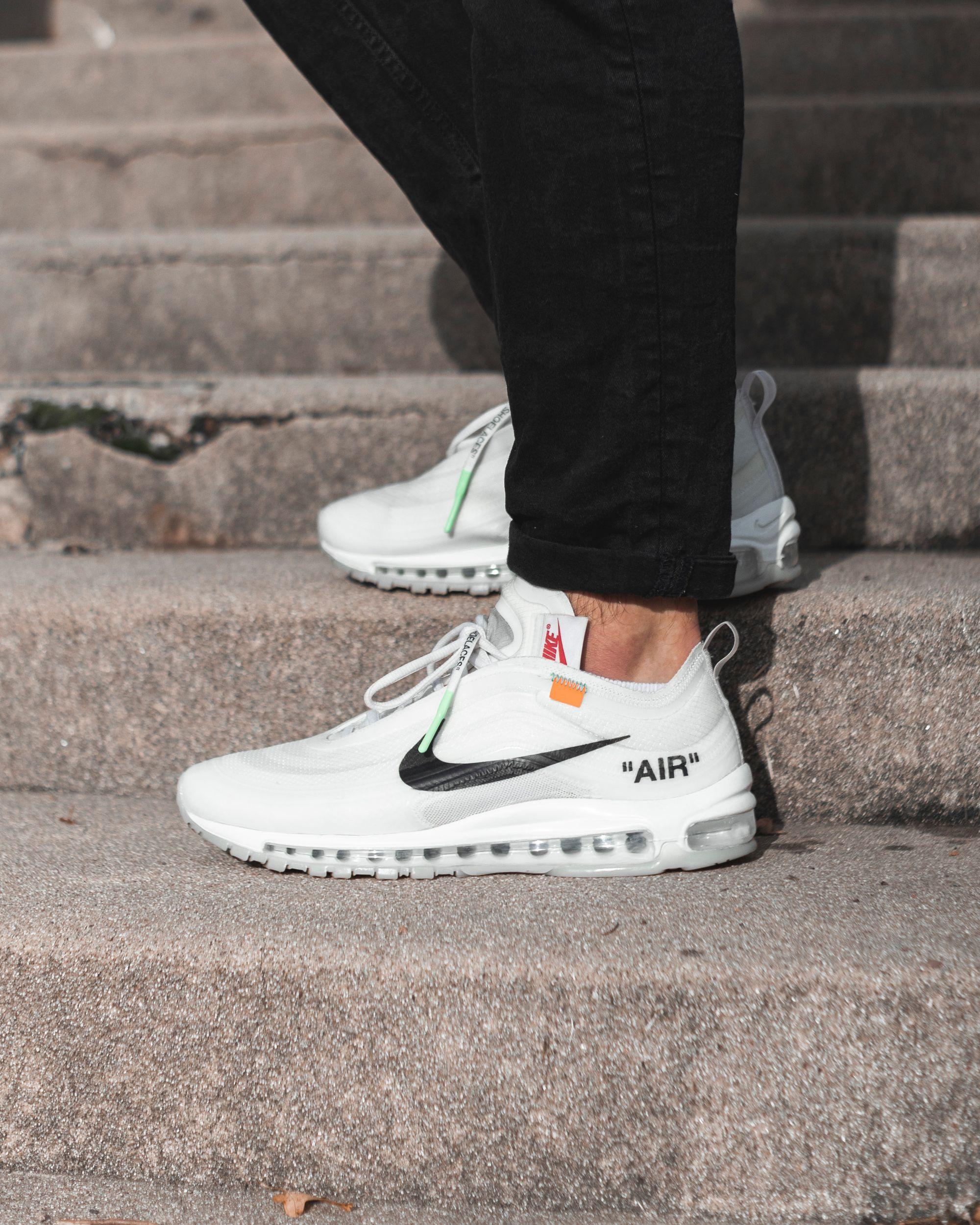 Men's Sneaker Trends 2019