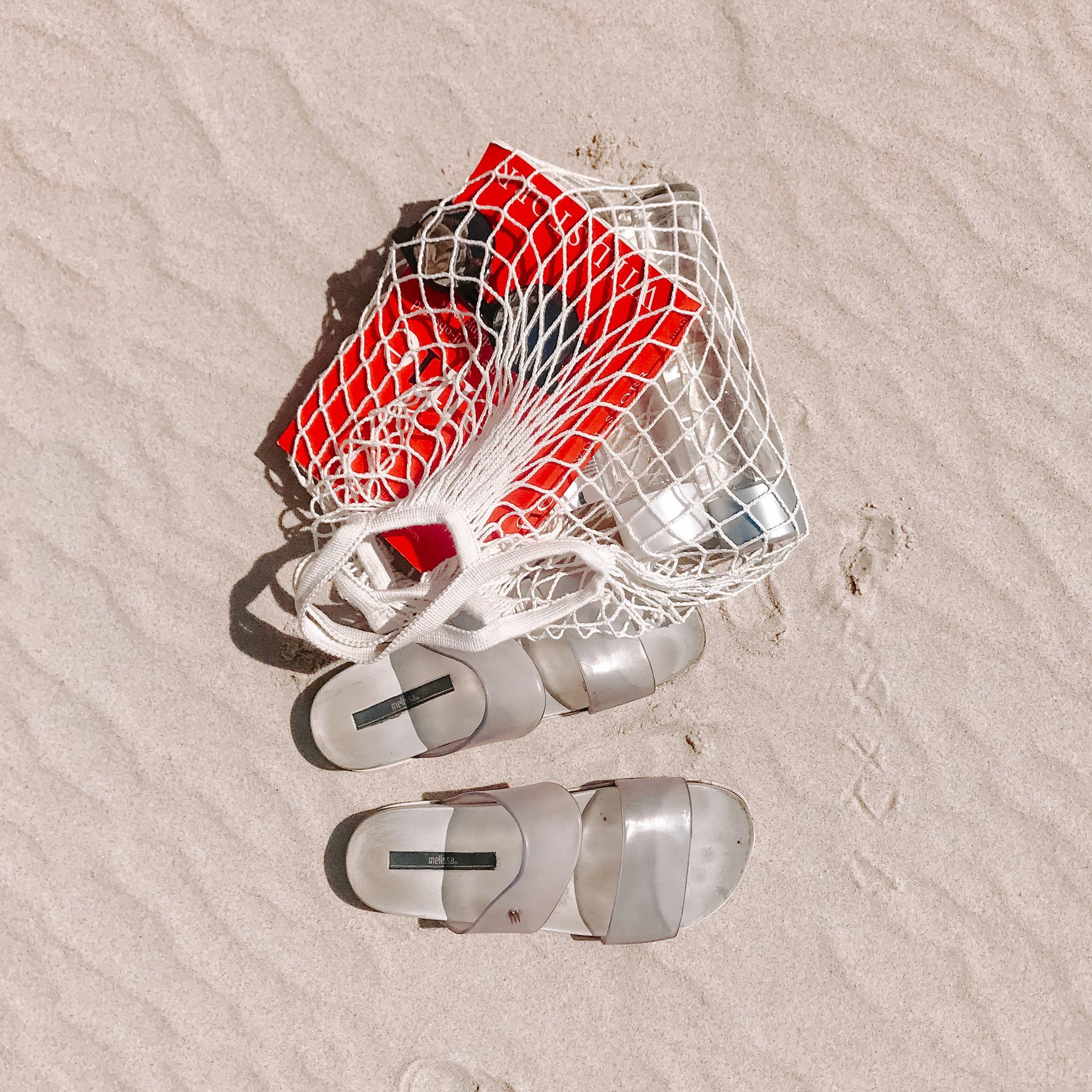 Summer Sandals $199 and Under