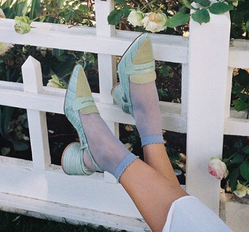 The Ultimate Summer Shoe Guide