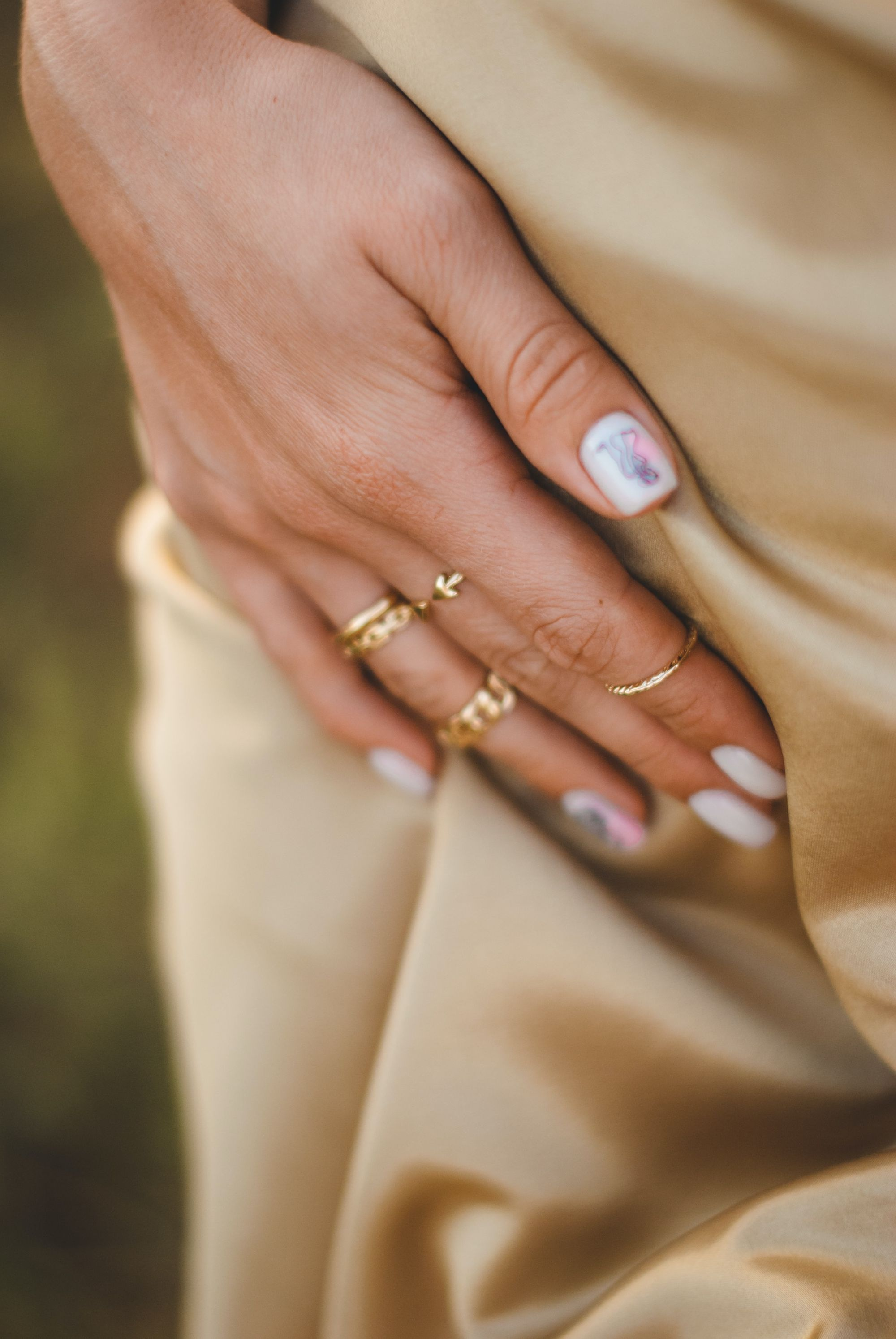 Top 5 Jewelry Trends (and 5 that are out)