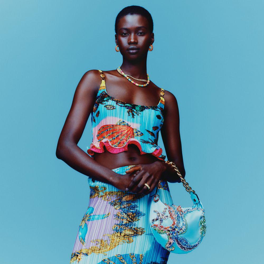 FARFETCH: The Designers Redefining Luxury Fashion This Season