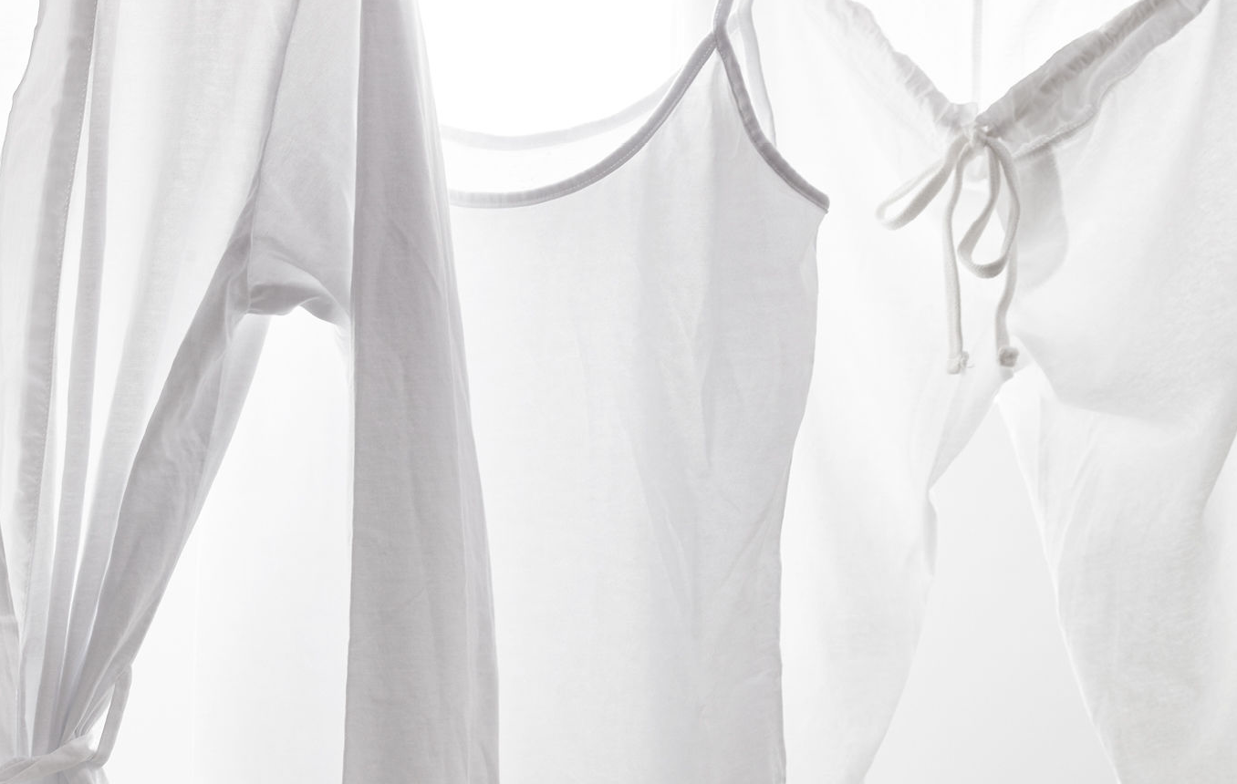 Luxe Loungewear Staples from James Perse